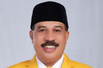 Azis Samual dukung Airlangga maju Capres 2024
