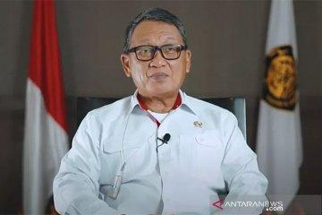 Menteri ESDM beberkan capaian strategis hulu migas