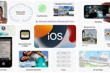 Apple hadirkan fitur kaca pembesar untuk pilih teks di iOS 15