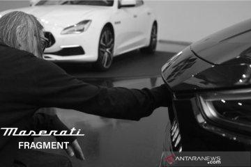 Maserati gandeng Hiroshi Fujiwara, umumkan bos baru di Asia Pasifik