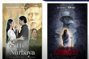 Film Sarcophagus Onrust produksi Balai Pustaka tayang di Malaysia Juli