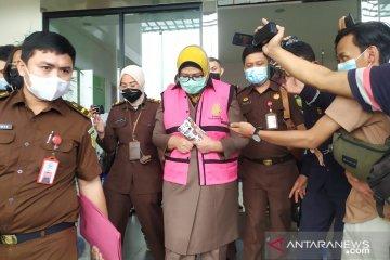 Ketua KONI Tangsel ditahan Kejaksaan terkait kasus hibah Rp1,1 miliar