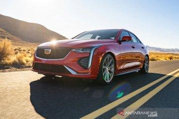 """GM """"recall"""" banyak mobil karena lampu peringatan kantung udara rusak"""