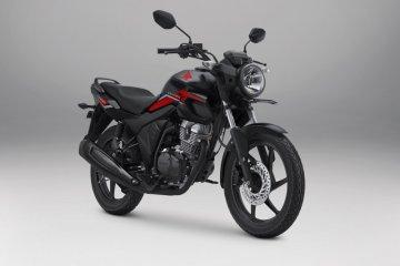 PT AHM segarkan tampilan dari New CB150 Verza dengan stripe baru