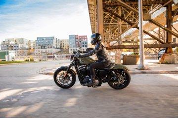 Harley Davidson MY21 siap mengaspal di Indonesia