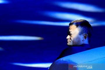 Jack Ma tidak mau jadi sorotan
