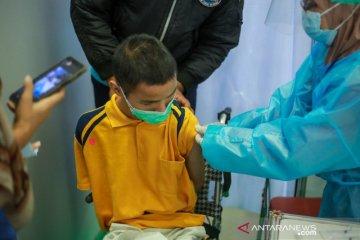 Sekjen Kemenkes: Penyandang disabilitas prioritas vaksinasi COVID-19