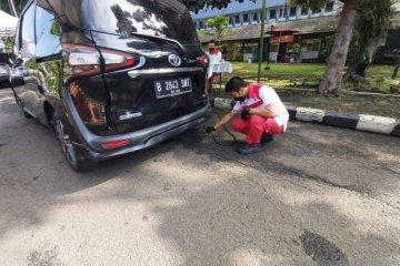 Sudin LH Jaksel targetkan ada 12 lokasi uji emisi kendaraan