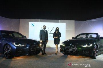 BMW The New 4 hadir, dibanderol mulai dari Rp1 miliar