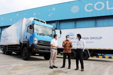 Produsen otomotif siapkan solusi layanan purna jual kendaraan niaga