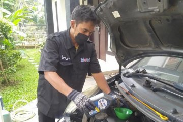 Exxon Mobil Home Service perluas jaringan hingga ke Jawa Timur