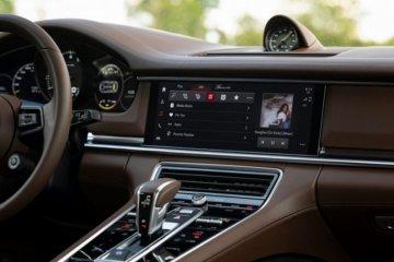 Porsche kenalkan sistem audio terbaru dari generasi keenam