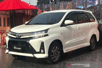 Relaksasi PPnBM dongkrak signifikan penjualan Toyota pada Januari-Mei