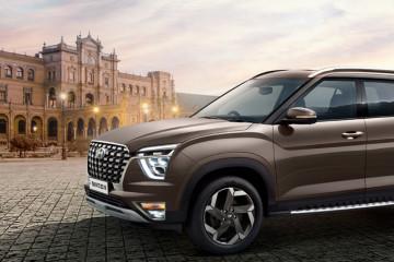 Penjualan Hyundai pada Juli turun 2,4 persen di tengah kelangkaan chip