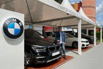 BMW Astra buka gerai mobil baru dan bekas di Kelapa Gading
