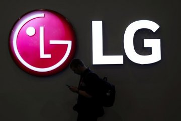Usaha patungan powertrain kendaraan listrik LG dengan Magna meluncur