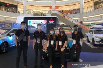 "MMKSI kenalkan dua Xpander baru di ""Supermarket Exhibition"" Serpong"