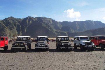 Pemerintah gandeng komunitas hadirkan angkutan di tempat wisata
