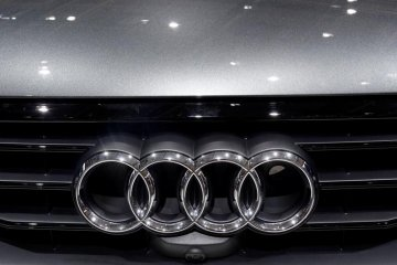 Audi tetapkan 2026 semua kendaraannya gunakan basis elektrik