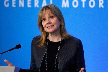 CEO GM ajak masyarakat untuk menggunakan kendaraan listrik