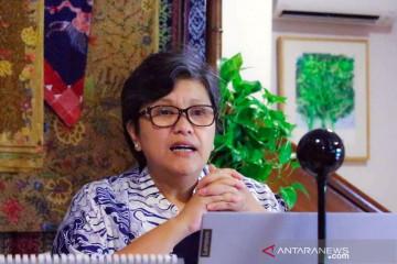 Wakil Ketua MPR: Gelombang ketiga hanya bisa dihindari dengan disiplin