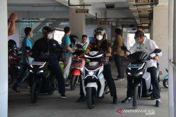 Pemkab Ketapang-PLN kampanyekan penggunaan kendaraan listrik