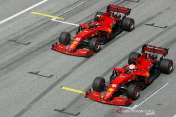 Ferrari ungkap fasilitas simulator baru untuk kembangkan mobil F1 2022