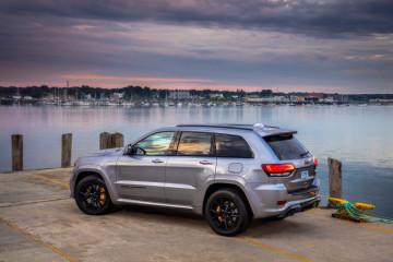 Jeep Grand Cherokee Trackhawk akan berakhir November tahun ini?