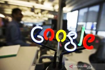 Rusia denda Google 3 juta rubel karena langgar UU data pribadi