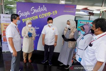 TMMIN kembali gelar vaksinasi, target selesai akhir Juli
