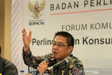 BPKN tekankan perlindungan data konsumen