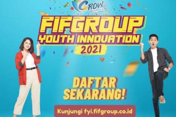 FIFGroup gelar kompetisi inovasi bantu kembangkan SDM
