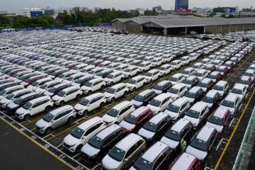 Penjualan ritel Daihatsu naik 33 persen dampak relaksasi PPnBM