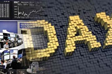 Saham Jerman berakhir positif, indeks DAX 30 bertambah 0,45 persen