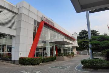 """Daihatsu batasi kegiatan """"offline"""", tingkatkan pemasaran digital"""