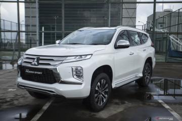 "Tanpa insentif, Pajero Sport dominasi penjualan SUV ""Ladder Frame"""