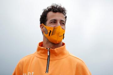 Bos McLaren berharap Ricciardo segera temukan kecepatan