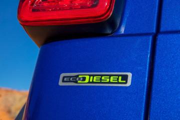 Jeep pertahankan mesin V8 dan mengurangi produksi diesel pada 2030