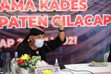 Kades di Cilacap katakan sulit ajak warga taati protokol kesehatan