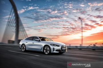 BMW Group Global raih rekor penjualan selama semester 1 2021