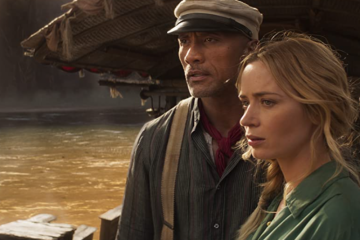 "Nostalgia hingga ""Indiana Jones"" jadi inspirasi utama ""Jungle Cruise"""