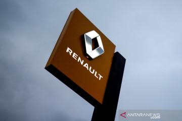 Renault - Vulcan teken kontrak pasokan lithium baterai mobil listrik