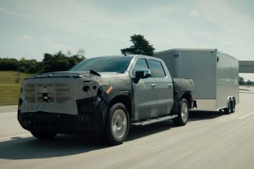 GM kenalkan teknologi kemudi hands-free yang diperbarui