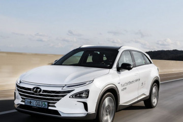 Hyundai kalahkan Toyota dalam pasar persaingan mobil FCEV