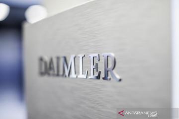 Mercedes-Benz Cars, Daimler Truck resmi jadi perusahaan independen