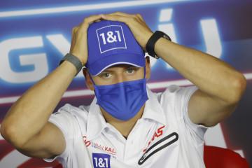 Ferrari ingin Mick Schumacher bertahan di Haas