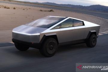 Tesla undur produksi Cybertruck hingga 2022