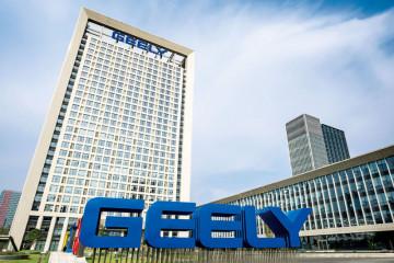 Renault-Geely bermitra untuk rebut pasar mobil hybrid Asia