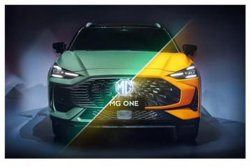 MG Astor, calon pesaing Hyundai Creta dan Kia Seltos