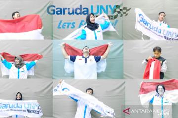 Lima tim Indonesia juarai rangkaian Shell Eco-Marathon Virtual League